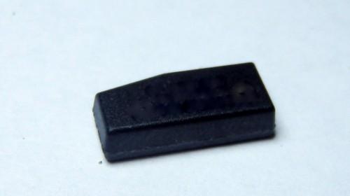 Čip imobilizéru - transpondér 4D63