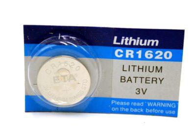 baterie cr1620 cr 2016 cr2025 cr2032