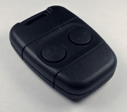 klíč / dálkové ovládání Land Rover 2 tlačítka