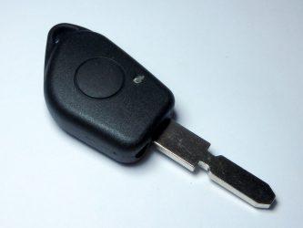jak naprogramovat klíč peugeot 406 dálkové ovládán