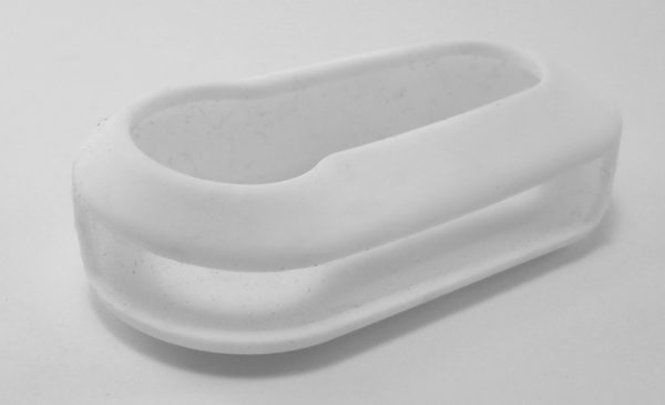 klíč Fiat peugeot autoklíč silikonový obal