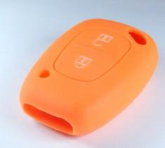 klíč autoklíč silikonový obal renault opel dacia master movano