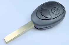 klíč bmw mini dalkové ovládání obal