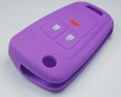 klíč autoklíč silikonový obal opel chevrolet