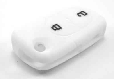 silikonovy obal na klíč audi
