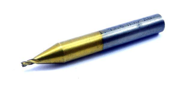 fréza na kopírování klíčů 6x2mm