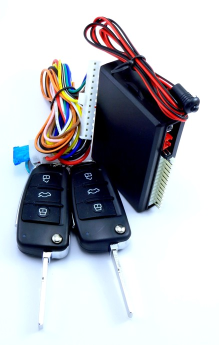 dálkové ovládání klíč alarm vw skoda seat audi