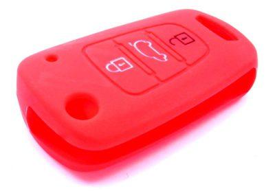 silikonový obal na klíč kia hyundai