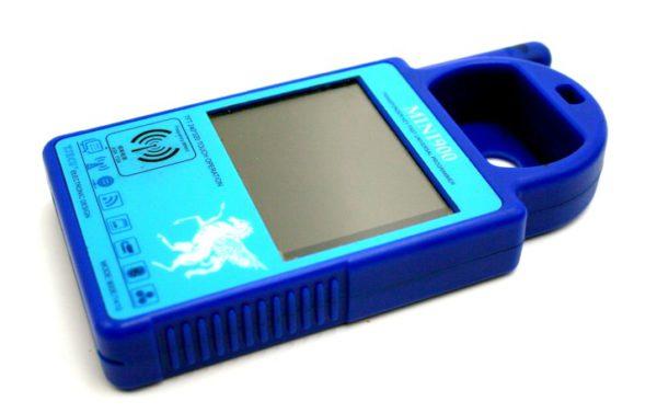 mini nd900 frekvence dálkových ovládání čip imobilizér cn2 cn3 cn4 cn5