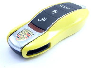 klíč porsche dálkové ovládaní panamera cayenne 911 boxter 987 986