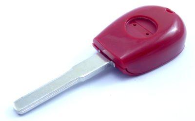 klíč alfa romeo vystřelovací 156 145 146 147 155 164 spider brera gt
