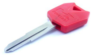 klíč kawasaki moto
