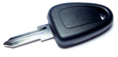 klíč iveco autoklíč