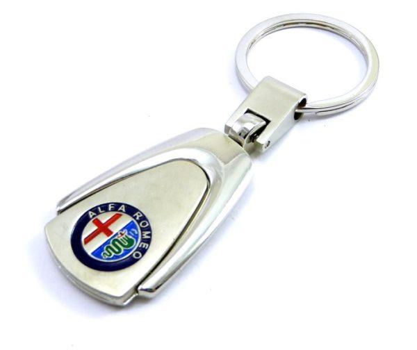 klíčenka přívěšek na klíče logo autoklíče
