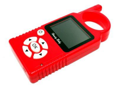 mini handy baby jmd48 jmd46 jmd4d jmd4g frekvence dálkových ovládání čip imobilizer