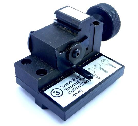 sec-e9 fréza kopírovaní klíců svěrák