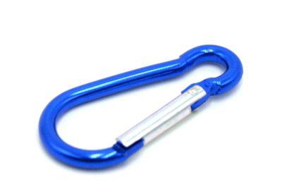 klíčenka karabinka karabina lanko klíče klíč