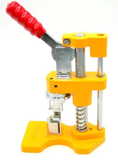vyražeč čepů vystřelovacích klíčů