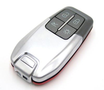 klíč ferrari 3 tlačítka