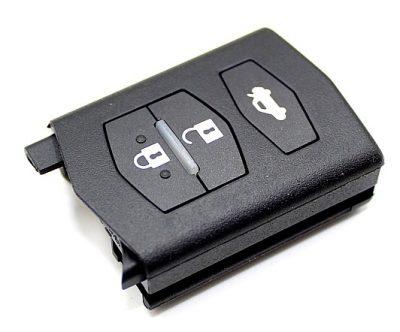 klíč vystřelovací mazda dálkové ovládání obal cx9 cx7 mpv mx5 mx3 mx6 xedos premacy rx8 miata demio 323 626 mx5 mx3 mx6